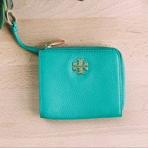 NEVER WORN: Authentic Tory Burch Coin Purse